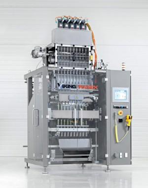 Maszyna do saszetek podłużnych