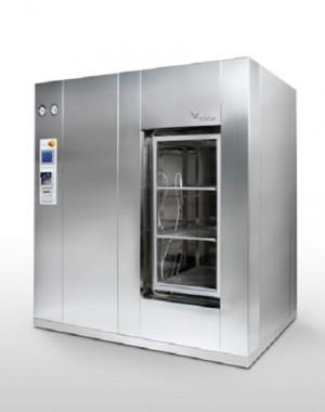 Autoklaw laboratoryjny GMP do sterylizacji parą nasyconą