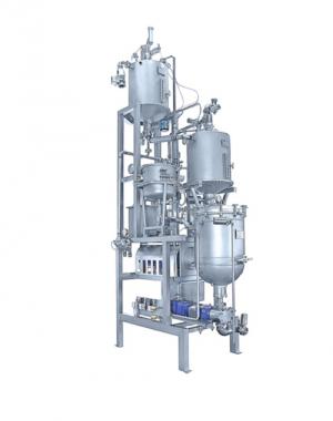 Maszyna ubijająca do produkcji miękkich słodyczy