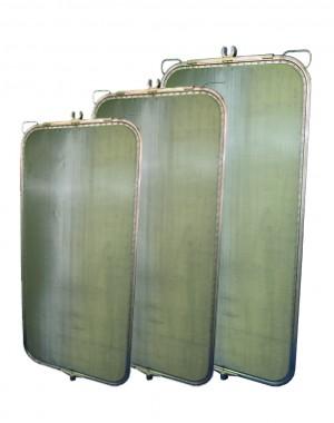 Ciśnieniowy filtr arkuszowy