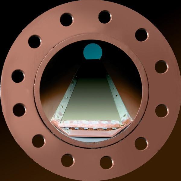 Przenośnik pneumatyczny do transportu na duże odległości