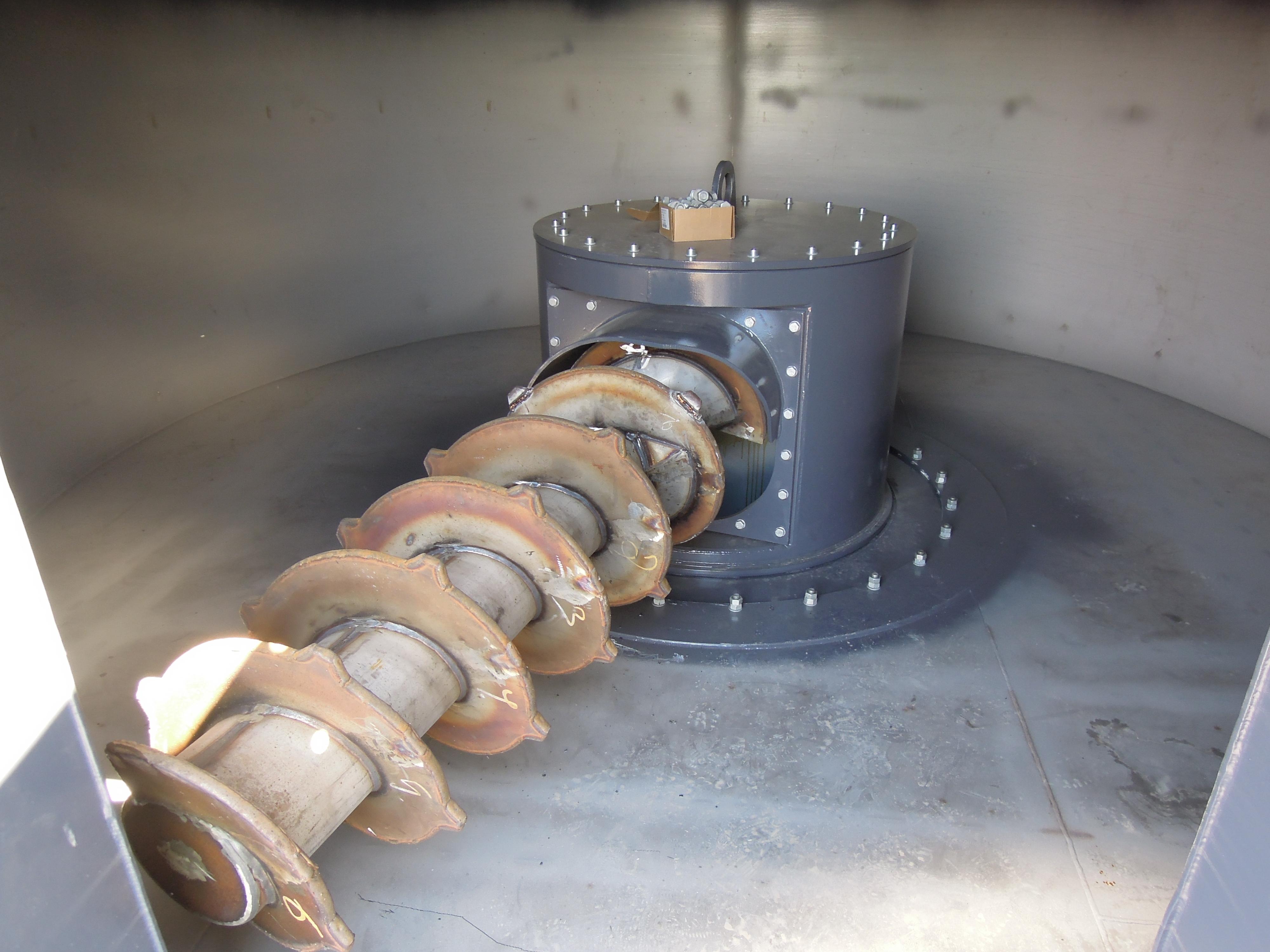 Systemy zasilania kotłów na biomasę paliwem stałym