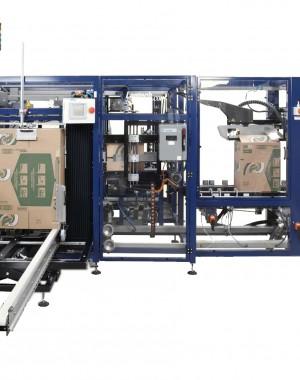 Maszyna do pakowania pudeł