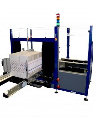 Maszyna do składania pudeł