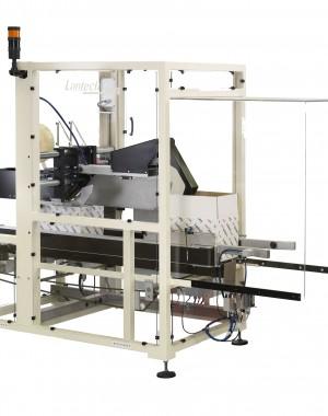 Maszyna do sklejania pudeł