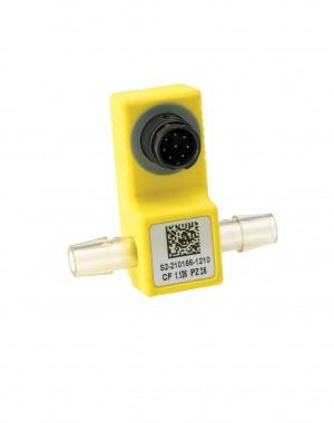 Czujnik ciśnienia jednorazowego użytku