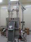 Zautomatyzowany transport podciśnieniowy dla przemysłu farmaceutycznego przy występowaniu ograniczeń przestrzennych