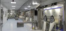Nowy zintegrowany system liofilizacji do wytwarzania produktów onkologicznych