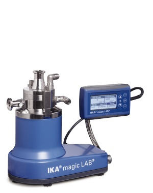 Laboratoryjna maszyna do dyspergowania na małą skalę