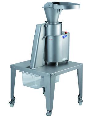 Maszyna do ścierania orzechów i sera