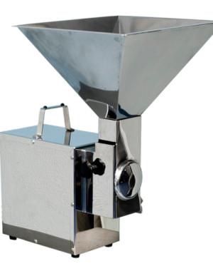 Maszyna do cięcia orzechów w kostkę
