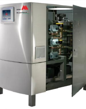 Energooszczędna maszyna do temperowania czekolady