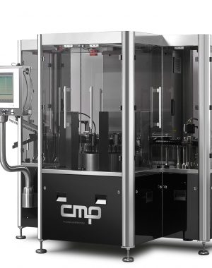 Wszechstronna automatyczna maszyna do inspekcji strzykawek