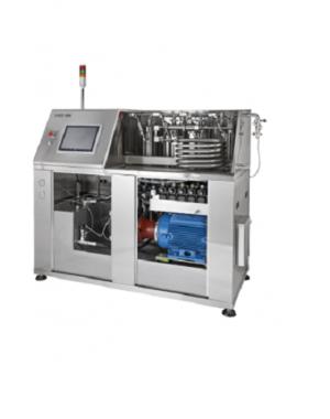 Przemysłowy homogenizator wysokociśnieniowy