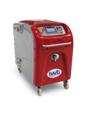 Przenośny agregat do ciśnieniowego mycia paletopojemników (DPPL)
