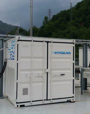 Gotowy do użycia generator wodoru z wody