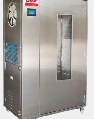 Przemysłowa maszyna do odwadniania owoców