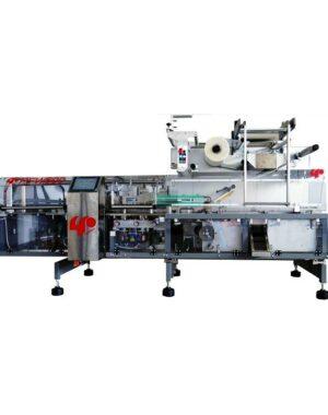 Maszyna do pakowania herbatników w technologii flow-pack