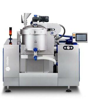 Robot kuchenny do produkcji dżemów owocowych do wypieków