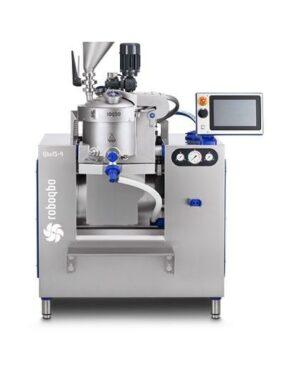 Wielofunkcyjny przemysłowy robot kuchenny do produkcji past owocowych o wysokiej zawartości cukru