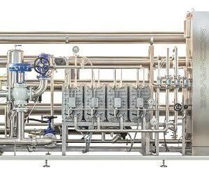 System filtracji wody z odwróconą osmozą