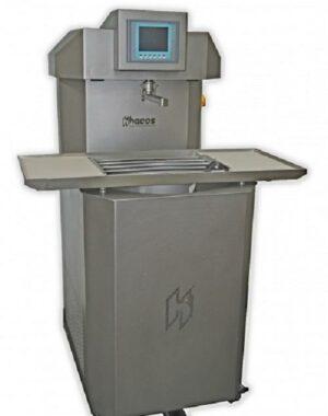 Automatyczna ciągła maszyna temperująca