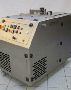 Przemysłowa mini-maszyna temperująca