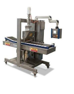 Maszyna do produkcji cukierków i żelek odlewanych