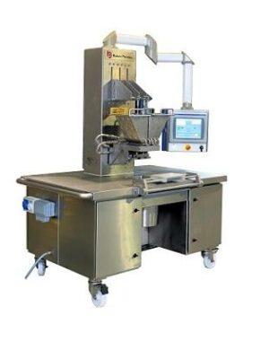Laboratoryjne depozytory do produktów cukierniczych