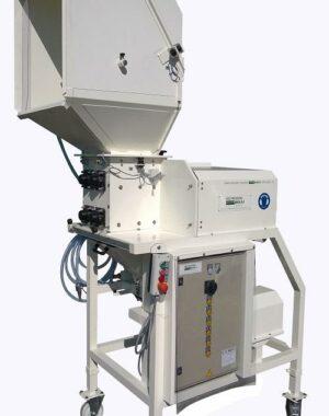 Maszyna do łuskania nasion