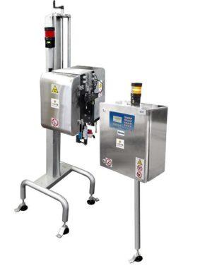 Maszyna do inspekcji napojów w puszkach